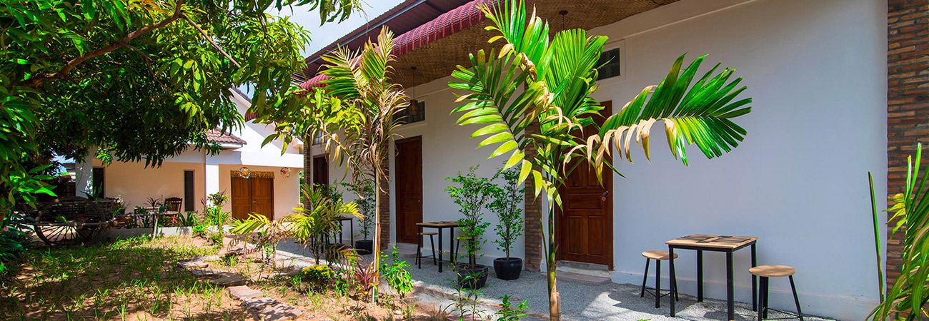 Siem Reap Friendly House